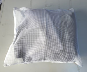 クリーニング業務用洗濯ネット